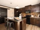 Patriot Kitchen View