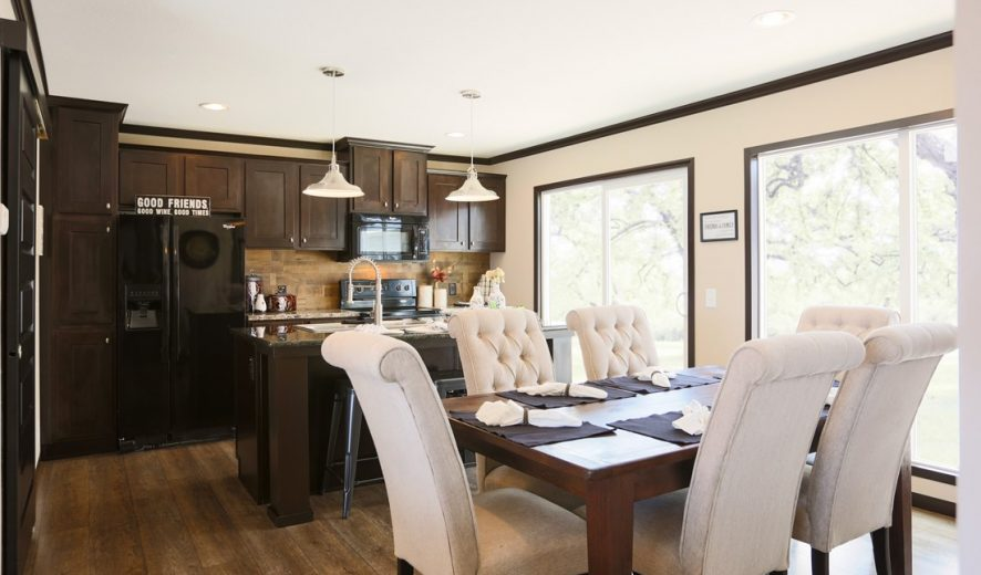 The Revere by Clayton Homes
