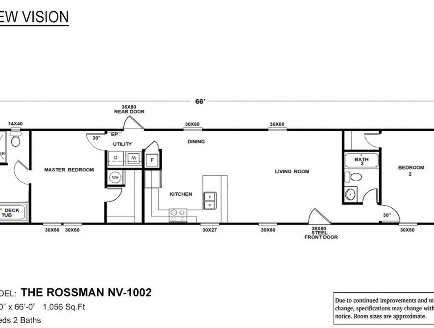the-rossman-floor-plans