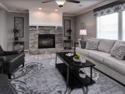 Brantley by Franklin Homes